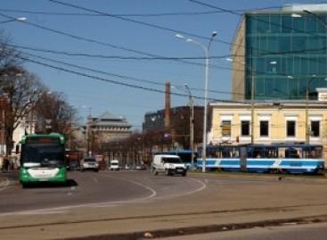 Talinas ir Švedijos miestas Avesta pasirašė sutartį dėl nemokamo važiavimo viešuoju transportu