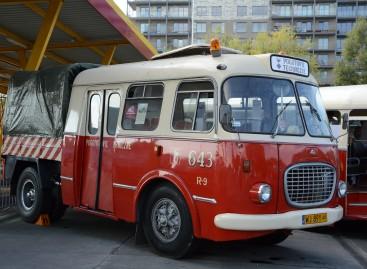 Varšuvoje surengtos viešojo transporto dienos