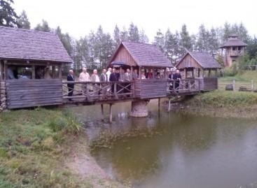 """Metinė veteranų klubo """"Automobilininkas"""" narių sueiga Alytuje"""