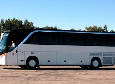 Šiauliuose – galimybė užsisakyti autobuso bilietą telefonu