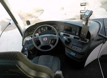 Prašymai išduoti tachografų korteles priimami internetu