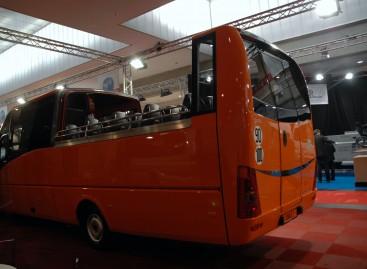 """Šiųmetė """"Busworld Europe"""" – didesnė nei 2013-aisiais"""