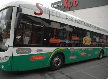 Kazachstane bus nupirkta 200 modernių autobusų