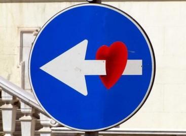 Keisti ir nesuprantami kelio ženklai