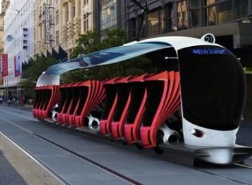 """""""Metrotopia"""" – transportas ateities miestams"""