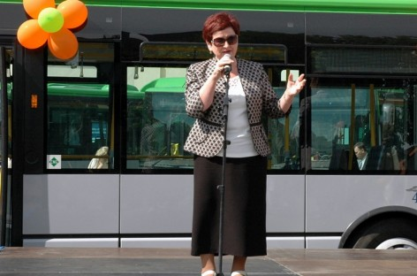 Klaipėdos autobusų parkas: 60 metų kartu