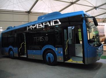 """""""Busworld Europe"""" parodoje – """"Castrosua"""" naujovės"""