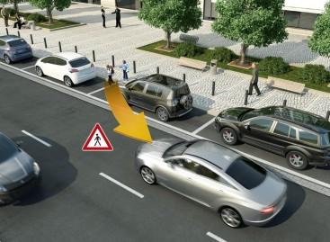 """""""Continental"""" technologija apsaugos labiausiai pažeidžiamus eismo dalyvius"""