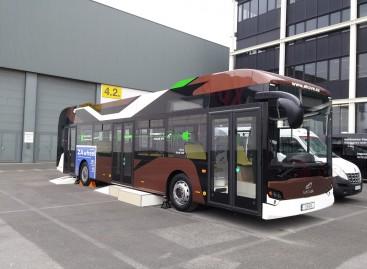 Aiškėja, kaip bus perkamos naujos transporto priemonės už ES lėšas