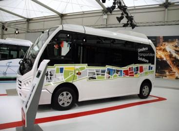 Rajonų autobusų parkai norėtų autobusus už ES lėšas rinktis savarankiškai