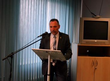 Rimantas Martinavičius – apie 2015-ųjų darbus ir pasiekimus