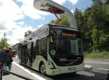 Didžiųjų šalies viešojo transporto įmonių vadovai – už galimybę rinktis