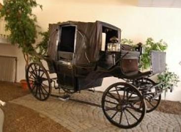 Automobiliui sukanka 130 metų