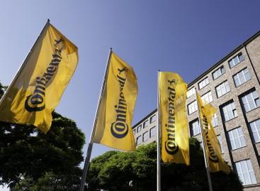 """Sudėtingomis sąlygomis """"Continental"""" užtikrintai įvykdė 2015 metų tikslus"""