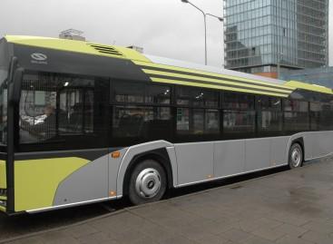 """Kuo skiriasi naujos kartos """"Solaris Urbino"""" nuo ankstesnio modelio?"""