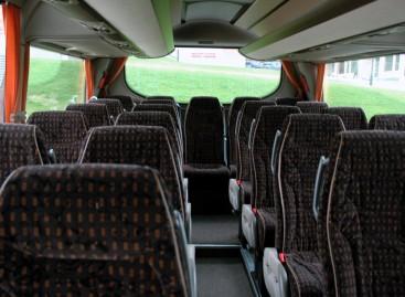 """""""Lux Express"""" reikalaus Kelių departamento atlyginti žalą dėl dviejų autobusų avarijų"""