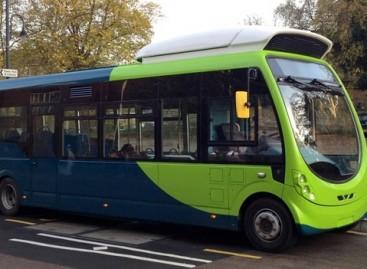 Suomijoje bandomi elektriniai autobusai