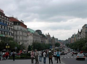 Prahoje keisis didžioji dalis viešojo transporto maršrutų
