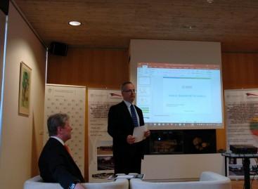 Kalbėta apie Čekijos paramą miestų viešojo transporto plėtrai Lietuvoje