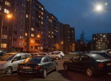 Vilniuje išbandomi išmanieji ateities apšvietimo sprendimai