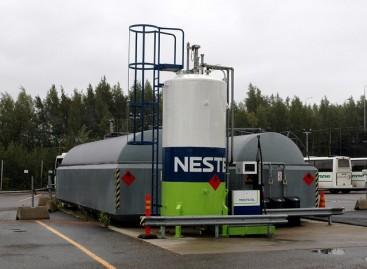 """Degalinių tinklas """"Neste Oil"""" keičia pavadinimą į """"Neste"""""""
