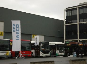 Autobusų įsigijimas už ES lėšas: ledai dar nepajudėjo