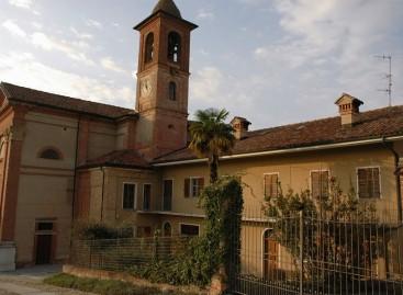 Šiaurės Italijos miesteliai