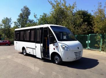 """Baltarusiai rokiškėnams siūlo """"Neman"""" autobusus"""