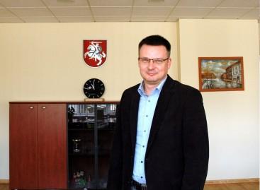 """Gintaras Maželis: mano veiklos prioritetas – """"Vilniaus viešojo transporto""""  parko atnaujinimas"""