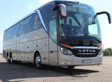 Krepšinio rinktinė keliaus autobusu, kurio pavydėtų net JAV žvaigždės