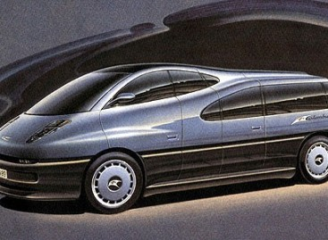 BMW mikroautobusas. Ar girdėjote apie tokį?