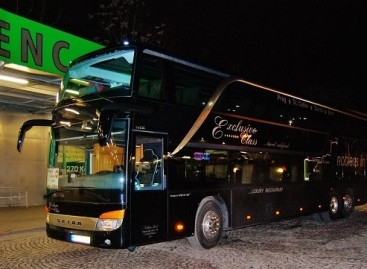 Iš Čekijos į Šveicariją – patogiausiu Europoje autobusu