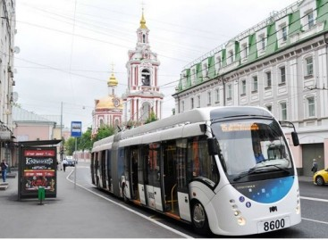 """Hibridinis """"Vitovt"""" išbandomas Maskvoje"""