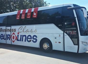 TOKS įsigijo daugiau naujų autobusų
