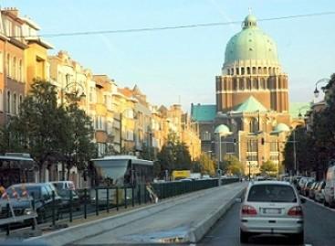 Briuseliui – 235 nauji hibridiniai autobusai