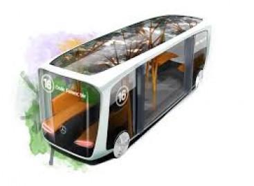 Moksleiviai kviečiami pavaizduoti, kaip galėtų atrodyti ateities viešasis transportas