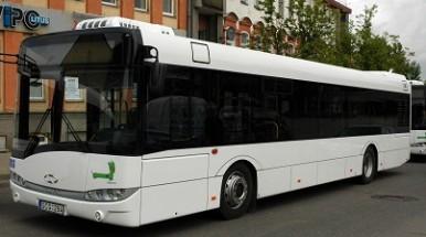 Panevėžio autobusų parkas įsikurs naujose patalpose