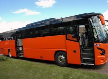 """Keleivių vežėjai kviečiami apsilankyti VDL ir """"Otokar"""" stenduose Hanoveryje"""