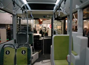 Krokuvoje – nemokamas viešasis transportas vaikams