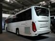 """""""Scania"""" autobusai – Hanoverio parodoje"""