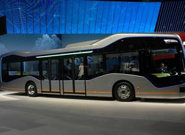 Iki 2021-ųjų Hamburge pasirodys savaeigiai autobusai