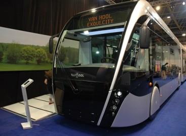 Patvirtinti aprašai dėl miesto ir vietinio susisiekimo viešojo transporto priemonių parko atnaujinimo