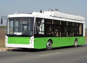 Argentina įsigijo dvylika rusiškų troleibusų su autonomine eiga