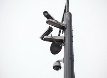 Sostinės savivaldybė ruošiasi įrengti daugiau kaip 100  miesto stebėjimo kamerų