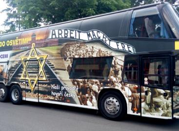Autobusas – iki konclagerio