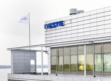 Hamburgo oro uostui – grynas dyzelinas iš atsinaujinančių šaltinių