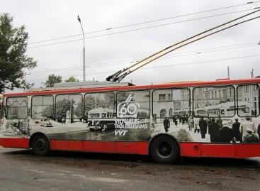 """""""Vilniaus viešasis transportas"""" kviečia į atvirų durų dienas"""