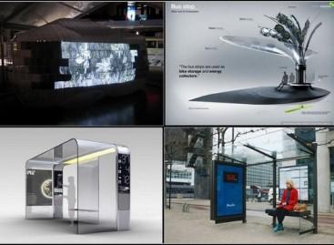 Ateities viešojo transporto stotelės