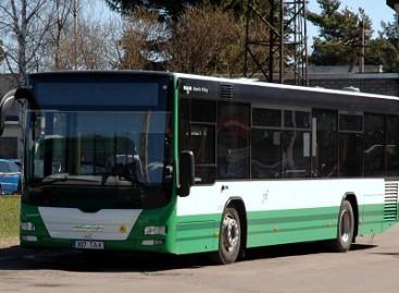 Talinui – 30 naujų autobusų