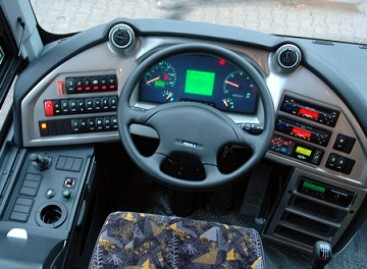 Vairuotojo profesija įtraukta į trūkstamų profesijų sąrašą
